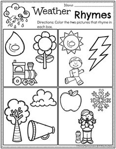 Looking for fun Weather Activities for Kids? This set is packed with hands-on learning fun for a Weather Theme. Includes an Interactive Weather Chart, and so much more. Weather Activities Preschool, Seasons Activities, Preschool Projects, Preschool Themes, Preschool Printables, Preschool Learning, Fun Learning, Preschool Activities, Teaching Kids