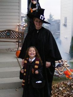 HP Mother Daughter costumes                                                                                                                                                                                 More
