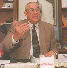 Armario de Noticias: periodista Bonaparte Gautreaux Piñeyro presentó su...