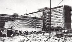 pembangunan hotel indonesia 1959