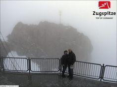 PhotoStop Zugspitze