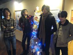 [Champagne]2011/12/19 80.LOVE TOKYO FM 「RADIO DRAGON」