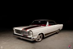 65 Ford Galaxie - Kindig It Design SealingsAndExpungements.com 888-9-EXPUNGE (888-939-7864) Sealing past mistakes. Opening future opportunities.