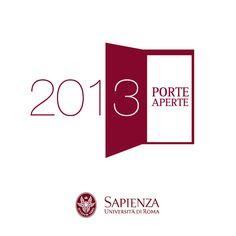 Porte Aperte 2013-La Sapienza Università di Roma