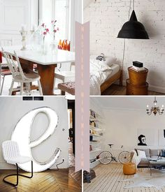 how to achieve mastered minimalism via magpiefields.blogspot.com