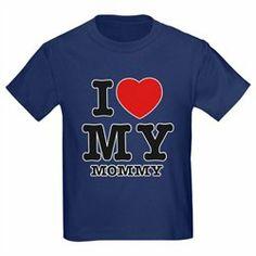 #Artsmith Inc             #ApparelTops              #Kids #Dark #T-Shirt #Love #Mommy #Mother #Heart    Kids Dark T-Shirt I Love My Mommy - Mom Mother Heart                                                    http://www.seapai.com/product.aspx?PID=7157295