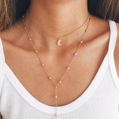 Stargaze Jewelry   @heyitsgrell
