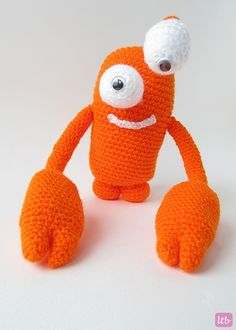 Come check out thousands of free crochet patterns just like this one!