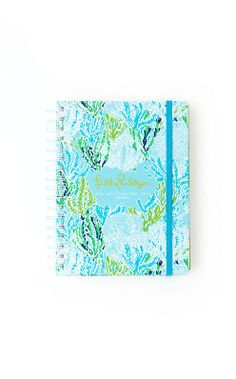 Lilly Pulitzer Large Agenda in Let's Cha Cha