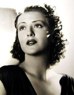 Gypsy Rose Lee, 1930s  viamudwerks: (Flickr)
