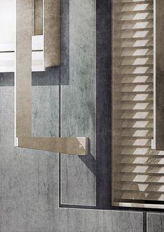 Ny bygning_vinduesdetalje