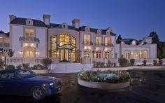 Beverly Hills Properties - Luxury Homes in Los Angeles | Joyce Rey