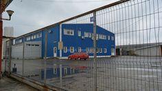 O fabrica construita din fonduri europene a dat faliment. Patronii s-au luptat din rasputeri sa nu ajunga aici