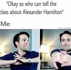 Musical Hamilton, Hamilton Broadway, Really Funny Memes, Stupid Funny Memes, Funny Relatable Memes, Twerk Twerk, Alexander Hamilton, Fandoms Unite, Hamilton Comics