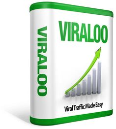 ********* [Out of the Box Best Seller Champion] Viraloo Viral Traffic Software & Training is Step-by-Step Video Training Hosted in the Cloud so there's nothing to Install, Can Use from Anywhere…