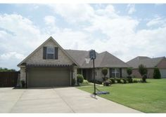 348 Geelan, Marion, AR  72364 - Pinned from www.coldwellbanker.com