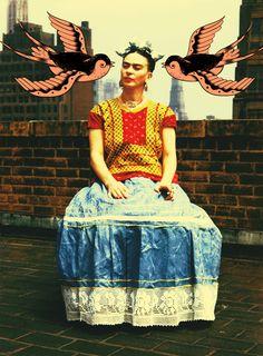 Frida x mi.