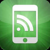 Mobile RSS is the best Google RSS Reader