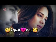 Love Songs Hindi, Song Hindi, Cute Love Songs, Love Song Lyrics Quotes, I Love You Status, Download Music From Youtube, Broken Heart Status, New Whatsapp Video Download, Beautiful Words Of Love