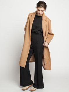 Camille Coat