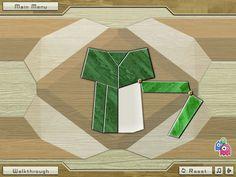 tangram de animales