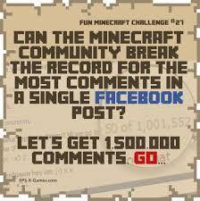 Výsledok vyhľadávania obrázkov pre dopyt fun minecraft challenge