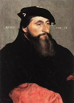 Hans Holbein The Younger Portrait Of Duke Antony The Good Of Lorraine Oil Painting Reproductions for sale Renaissance Portraits, Renaissance Art, Italian Renaissance, Renaissance Fashion, Tempera, Lorraine, Ana De Cleves, Tinta India, Hans Holbein Le Jeune