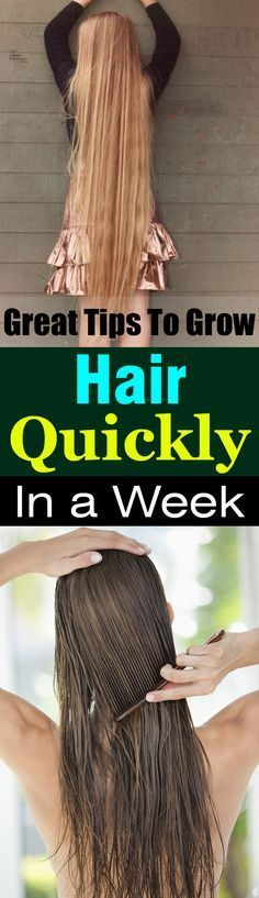 You can prevent hair loss and grow hair quickly by trying one of these methods. Check out!