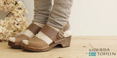 Moheda schoenen. Moderne Zweedse clogs | Schoenen Advies 2017