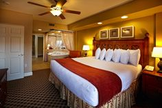 Westgate Resort & Spa