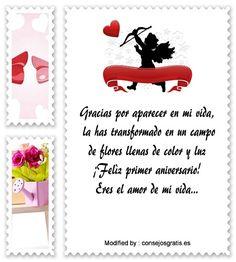 enviar bonitos mensajes de aniversario,descargar mensajes de aniversario: http://www.consejosgratis.es/bellos-mensajes-de-aniversario/