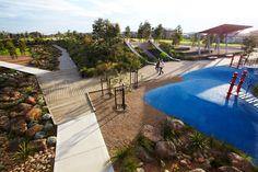 Rooke reserve CGP landscape architecture 06 « Landscape Architecture Works | Landezine