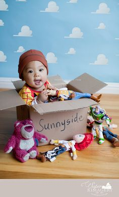 themed photo shoots for children | ... Pixar Toy Story Themed Photo Shoot | San…