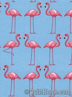 Shore Thing DC5605-BLUE Fabric by Emily Herrick - cute for a small area