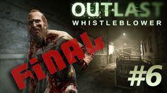 Outlast: Whistleblower ☛ FINAL