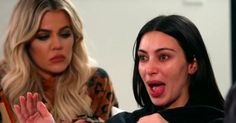 Kim K has made it clear that the robbery she encountered in Paris shook her up greatly to the extent that she had to become reclusive for a while. In new episodes of her family's reality show Keeping Up with the Kardashians the reality star revealed the horrific ordeal she lived through while she was bound gagged and robbed while in Paris last year for the Paris Fashion Week..  The mother-of-two said the men demanded money from her when they came into her hotel room but she told them she did…