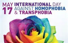 International day against homophobia & transphobia - Bing Images