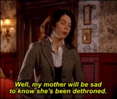"""You're comfortable being super honest with them and expressing things you'd never say to anyone else. 