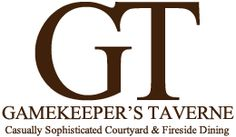 Gamekeeper's Taverne Restaurant and Bar Chagrin Falls Ohio Dining