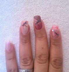 Joby Nail Art's photos  www.ShowYourNails.com
