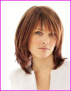 Cute Mid Length Hairstyles For Women Over 40 Hair Hair Styles