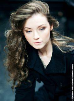 Irish actress Sarah Bolger