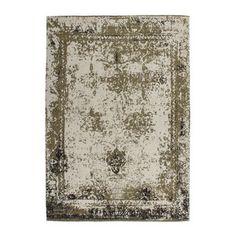 Zielony dywan Kayoom Select, 80x150 cm
