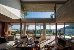 Galeria - ResidênciaEL / Reinach Mendonça Arquitetos Associados - 5