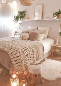 Room Ideas Bedroom, Home Decor Bedroom, Bed Room, Diy Bedroom, Bedroom Storage, Bedroom Inspo, Decor Room, Teen Bedroom Designs, Bedroom Inspiration Cozy