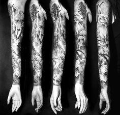 Tattoo by Neon Judas | Tattoo No. 12028