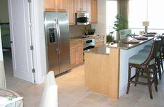 Custom Kitchen and Tiles