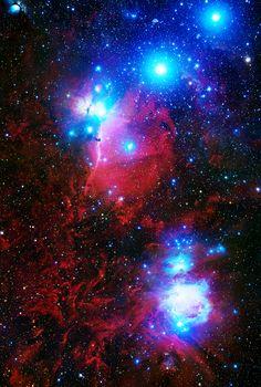 nebula via weareallstarstuff