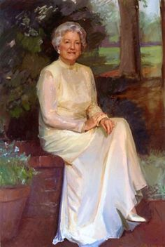 A Stroke of Genius Portrait Artists - Corporate, Government, Official, Family & Children's Portraits