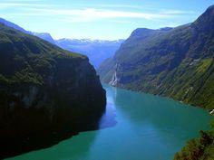 Norwegen im Norwegen Reiseführer @ abenteurer.net